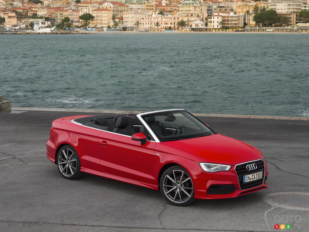 2015 audi a3 cabriolet preview car news auto123. Black Bedroom Furniture Sets. Home Design Ideas