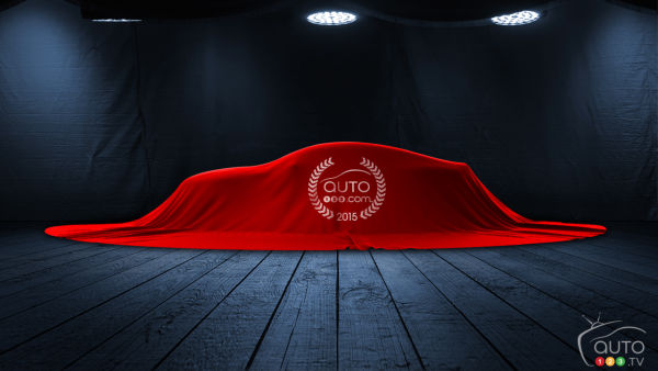 2015 Auto123.com Awards: Meet the winners