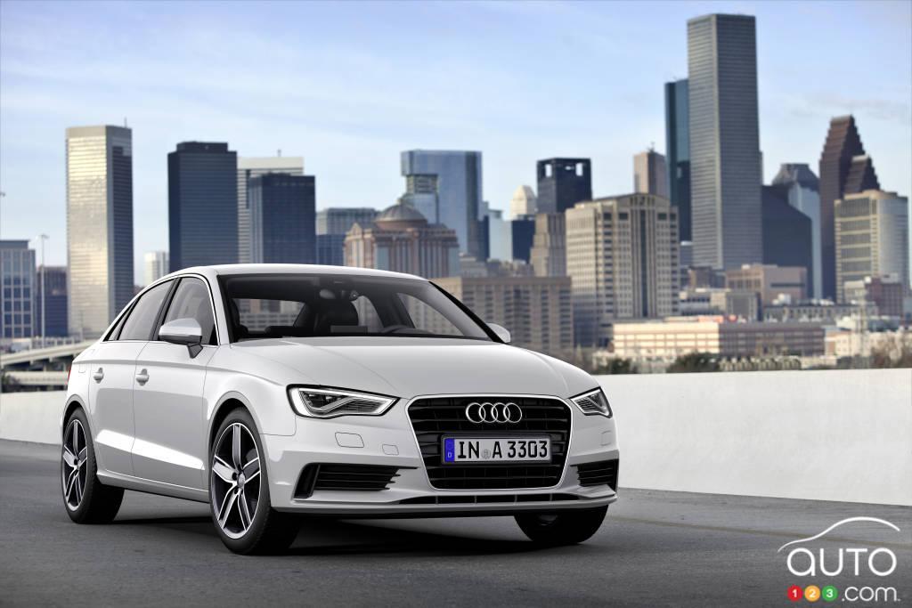 2015 Audi A3 2.0 TFSI Quattro Review