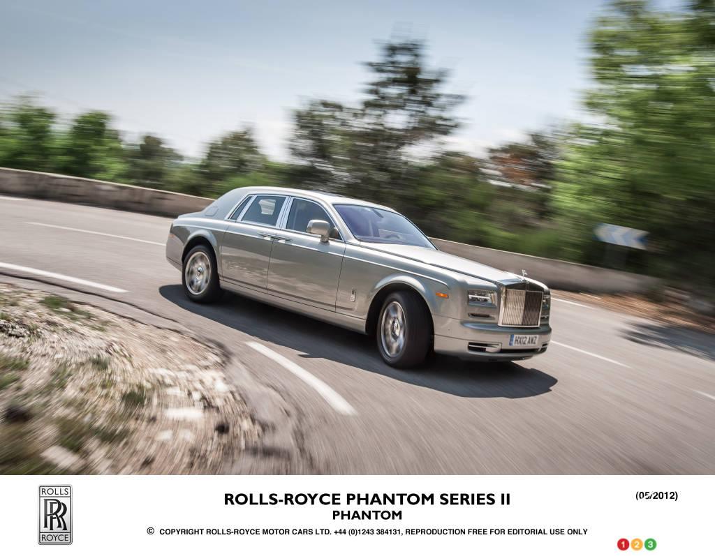 rolls royce phantom 2015 aper u actualit s automobile auto123. Black Bedroom Furniture Sets. Home Design Ideas