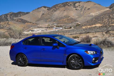 {u'en': u'2015 Subaru WRX'}