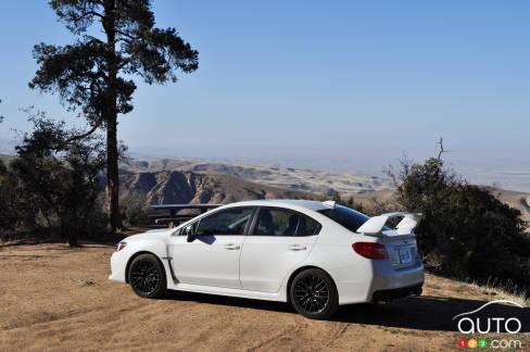 {u'en': u'2015 Subaru WRX STI'}