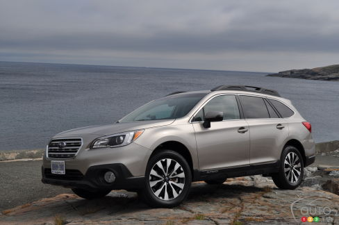{u'en': u'2015 Subaru Outback First'}