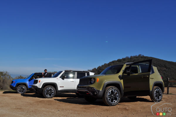 2015 Jeep Renegade pricing announced