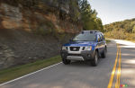 2015 Nissan Xterra Preview