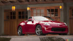 2015 Nissan 370Z Coupe/Roadster Preview