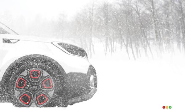 Kia announces electric AWD concept for Chicago Auto Show