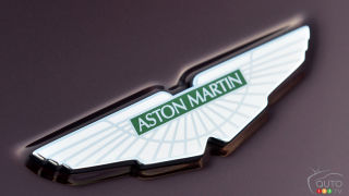 Aston Martin Rapide EV with 1,000 hp on the way for 2017