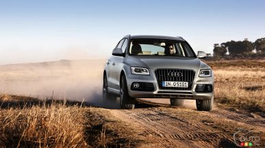 Audi suspends two engineers tied to rigged diesel engines