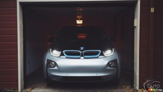 2016 BMW i3 REX Review