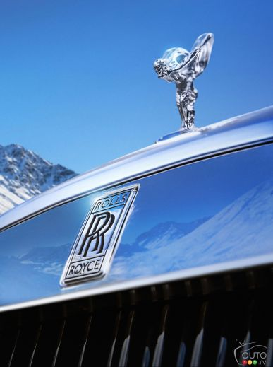 Confirmed: Rolls-Royce SUV in the works!