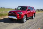 2015 Toyota 4Runner Preview