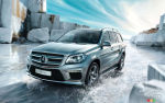 2015 Mercedes-Benz GL-Class Preview