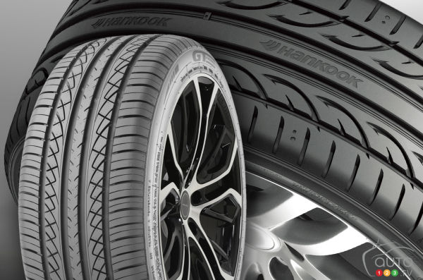 2015 New Performance Tires