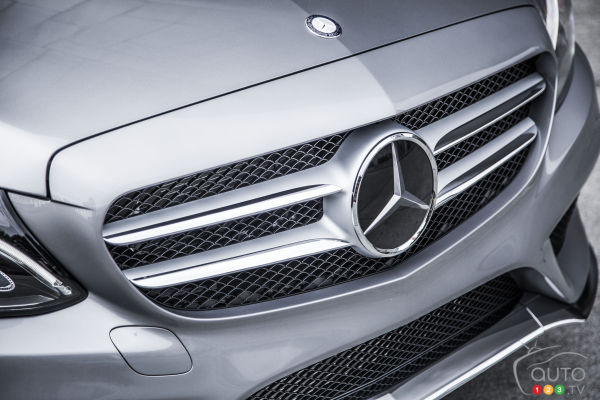 Mercedes-Benz hit with $68 million fine in China