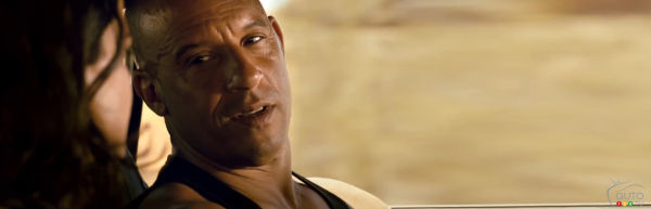 Furious 8 in the works; date set for 2017!