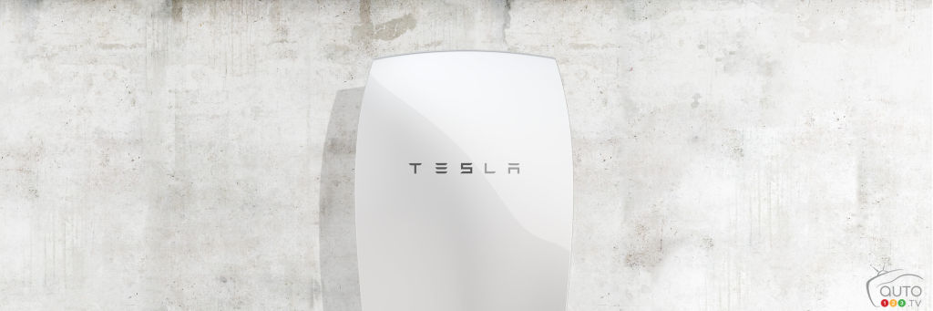 Will Tesla's Powerwall home battery change the world?