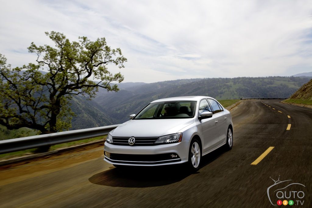 Volkswagen Canada has now sold 2 million cars