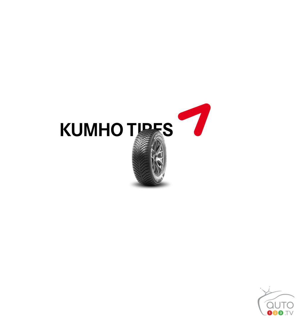 kumho solus ha31 making your life easier car news auto123. Black Bedroom Furniture Sets. Home Design Ideas