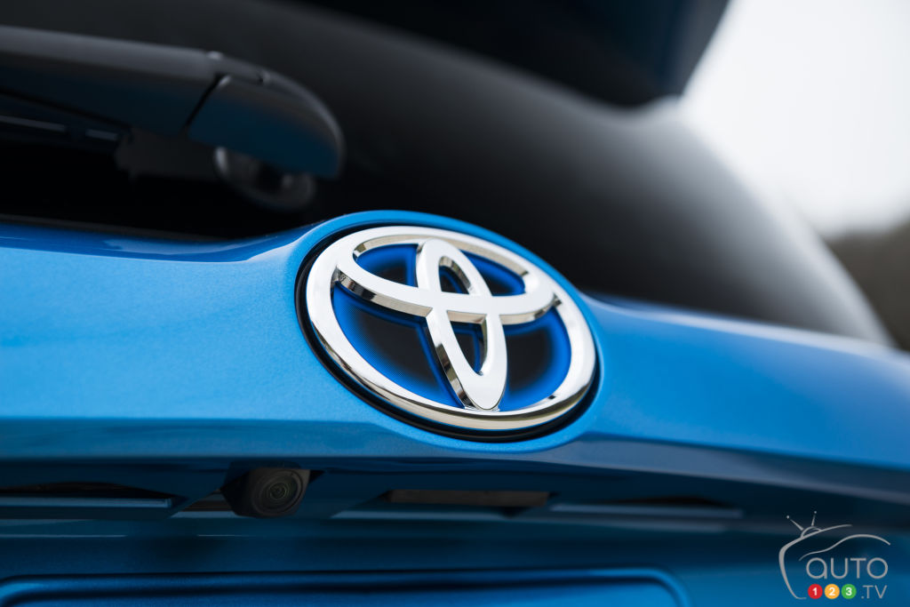 Six automakers in top 100 most valuable global brands
