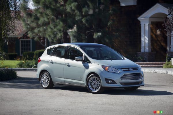 Ford's electric vehicle patents will be made public