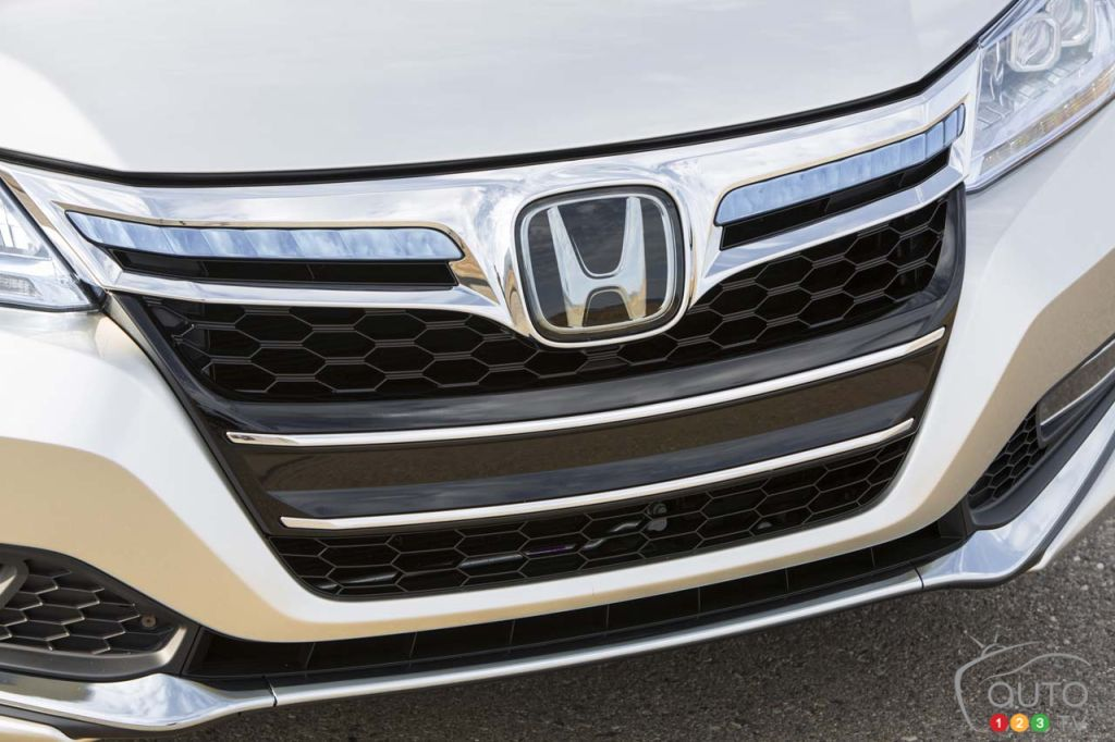Honda aims for lowest fuel consumption record