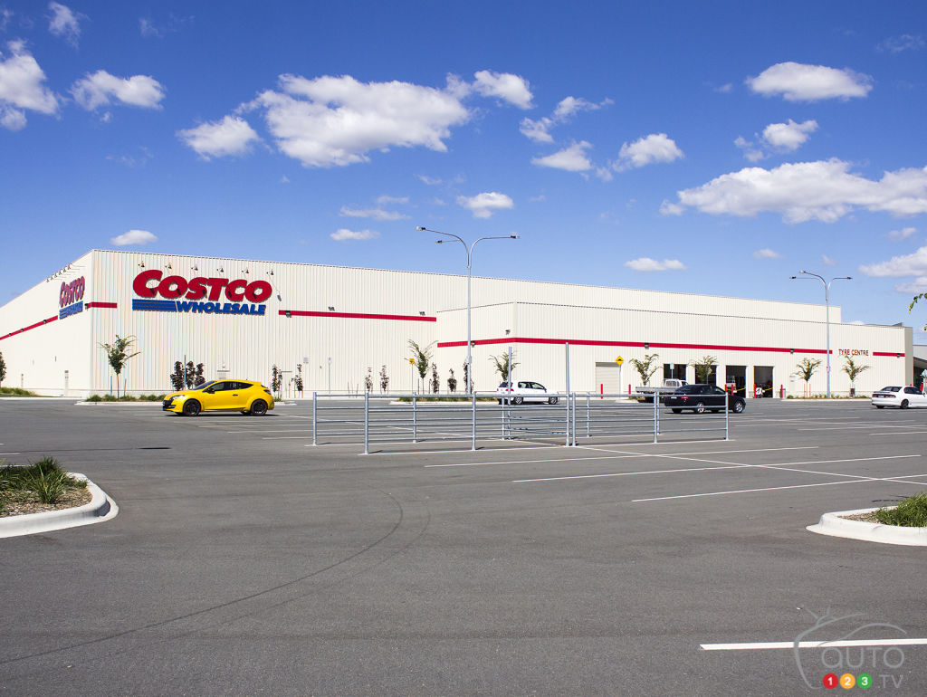 how to buy a car from costco