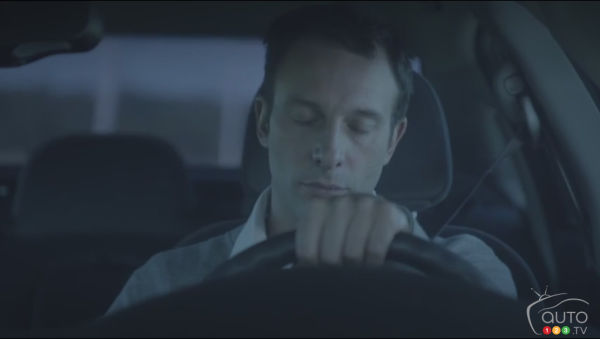 New SAAQ campaign to prevent drowsy driving
