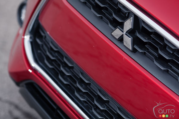 Mitsubishi to stop producing cars in the U.S.