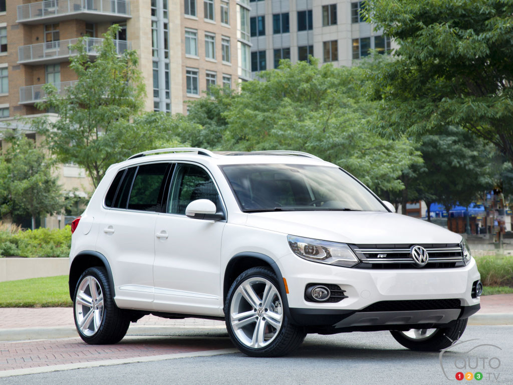 Volkswagen Canada Recalls 250 000 Vehicles From 2010 2014