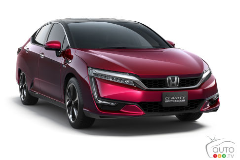 {u'en': u'The Honda Clarity Fuel Cell'}
