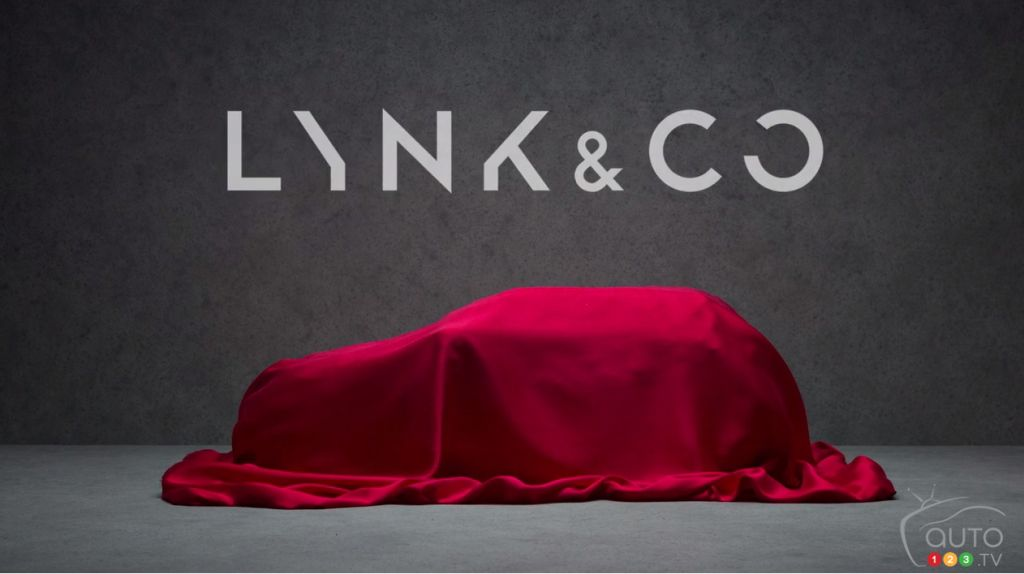 lynk     car brand coming  north america car news auto
