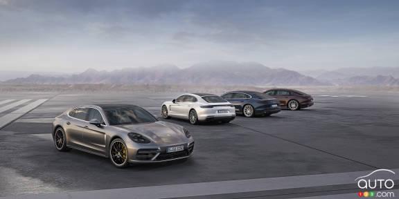 {u'fr': u'La nouvelle Porsche Panamera en version Executive'}