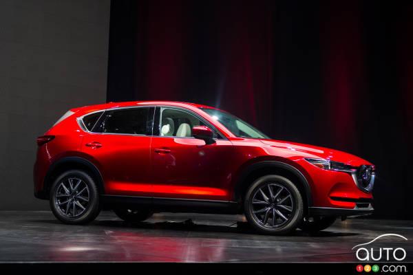 Mazda Cx 5 Diesel Canada >> Auto123 | Auto neuve, Auto occasion, Essais routiers ...