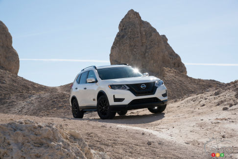 {u'en': u'The new 2017 Nissan Rogue: Rogue One Star Wars Limited Edition'}