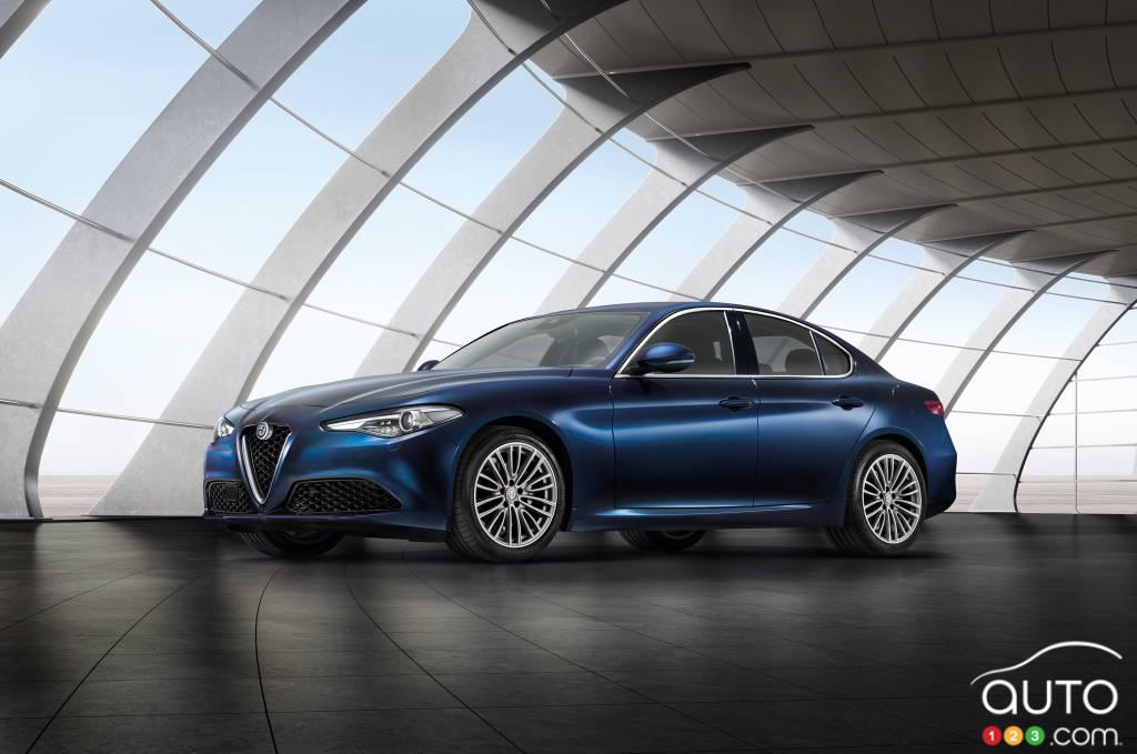 Alfa Romeo Giulia Pricing Announced For Canada Car News Auto - Alfa romeo car price