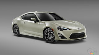 Scion dies. Cars to be reattributed to Toyota
