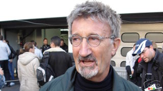 Former F1 owner Eddie Jordan set to be named co-host of Top Gear