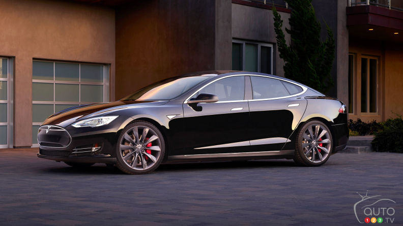 Tesla drops 85kWh battery from its global lineup