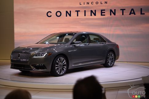 {u'en': u'The 2017 Lincoln Continental'}
