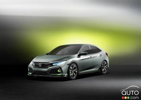 {u'fr': u'Le concept Hibda Civic Hatchback'}