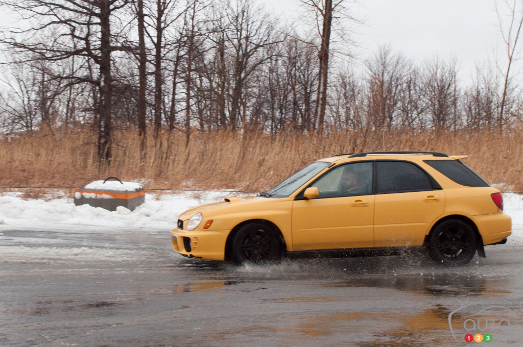Nokian All Weather Tires >> Toyo Celsius Tire Review   Car News   Auto123