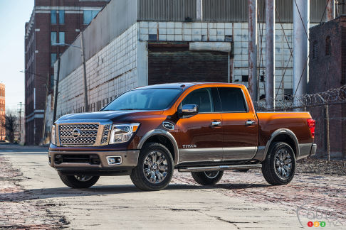 {u'en': u'The 2017 Nissan TITAN'}