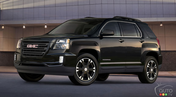 {u'en': u'The 2017 GMC Terrain Nightfall Edition'}