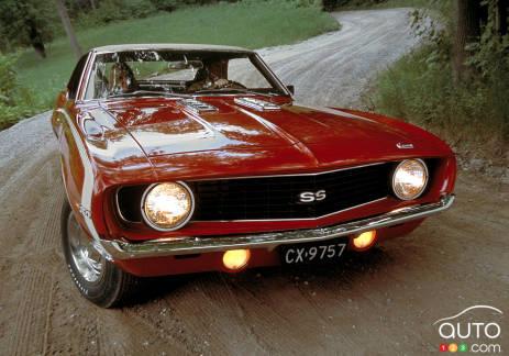 {u'en': u'1969 Chevrolet Camaro SS Coupe'}