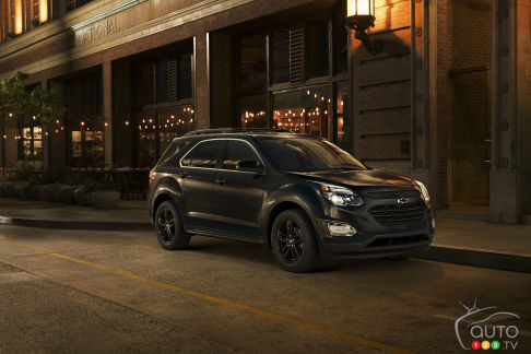 {u'en': u'The 2017 Chevrolet Equinox Midnight Edition'}