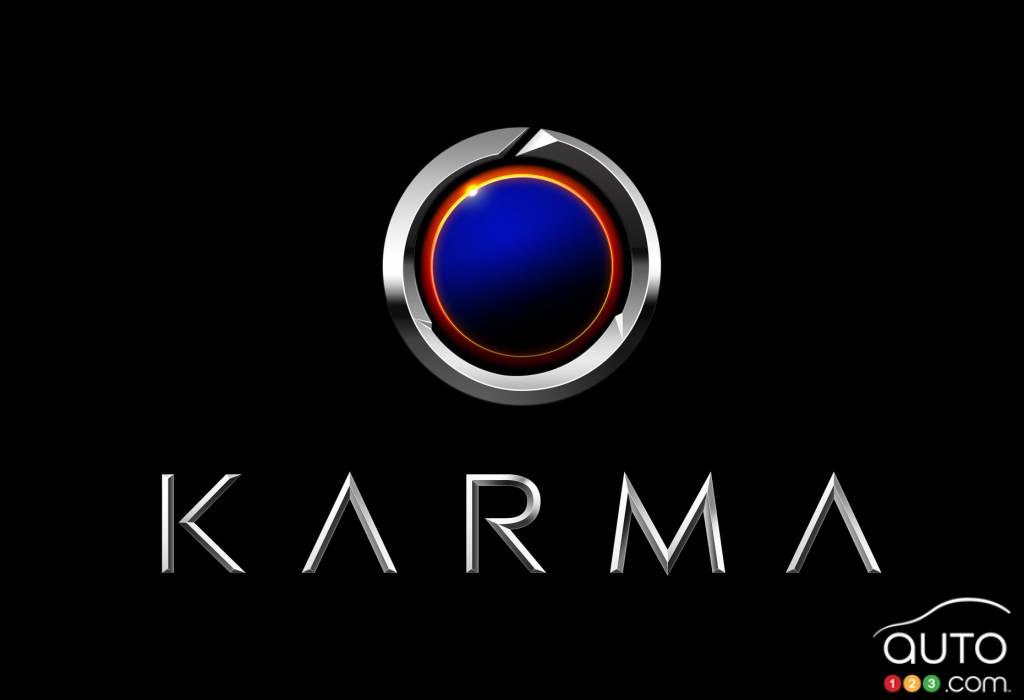 Des magasins d'usine pour Karma Automotive