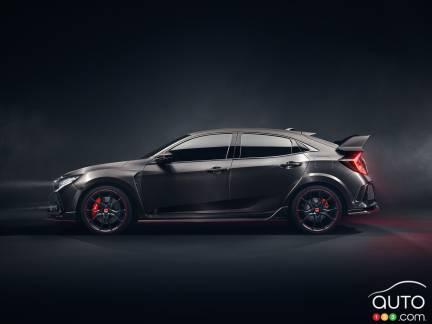 {u'fr': u'La nouvelle Honda Civic Type R Prototype'}
