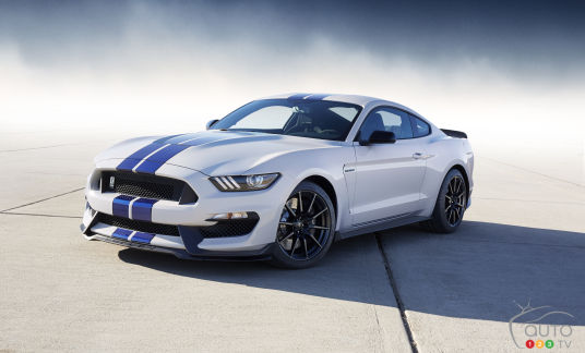 {u'fr': u'La Ford Mustang 2017'}
