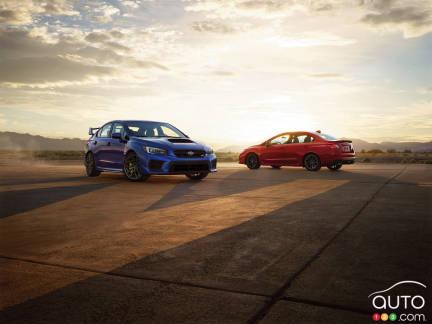 {u'fr': u'Les nouvelles Subaru WRX et WRX STI 2018'}